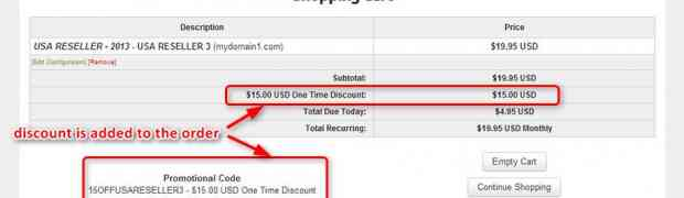 How to get the discounted price for your purchases