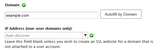 How to Create a CSR and Install a Third Party SSL Certificate in WHM